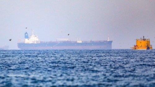 Golf von Oman: Briten machen Iran für mögliche Schiffsentführung verantwortlich
