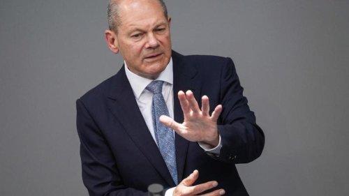 FIU: Finanzausschuss befragt Scholz zu Geldwäsche-Ermittlungen