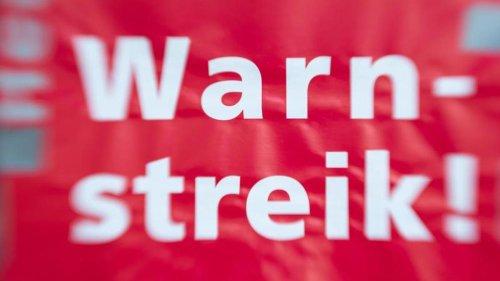 Tarife: Warnstreiks von Bankbeschäftigten am Dienstag