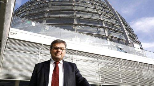 AfD: Ein Bundestagsvize von Höckes Gnaden