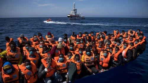 Migration: Griechenland und Malta wollen weiter Bootsflüchtlinge abweisen
