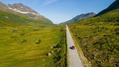Verkehrswende: Sie fahren ein E-Auto? Hier sind 100 Euro