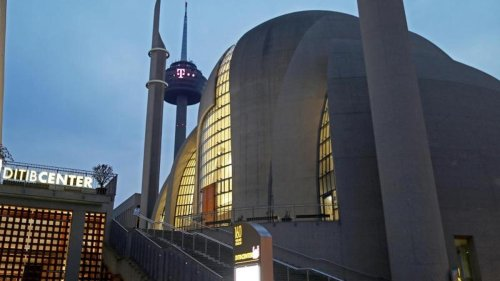 Religion: Keine Anträge auf Muezzin-Ruf in Köln: Aber Diskussion