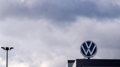 Boom in China: VW steigert Auslieferungen deutlich