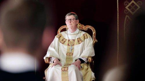 Katholische Kirche: Kölner Erzbischof Woelki darf im Amt bleiben