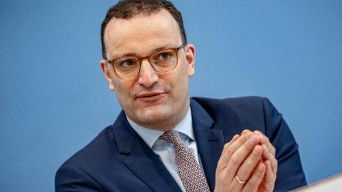 Spahn als Bundestagskandidat im Münsterland aufgestellt