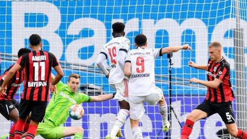 """8. Spieltag: Nagelsmann feiert Torflut in Leverkusen - """"Extreme Schritte"""""""