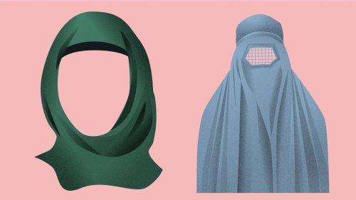 Kopftücher im Islam: Heikler Stoff