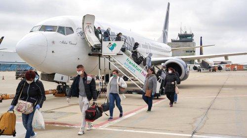Amtsgericht Bad Kreuznach: Flughafen Frankfurt-Hahn ist insolvent