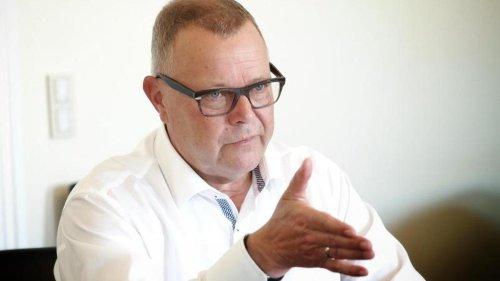 Extremismus: Ministerium Brandenburg: Weniger antisemitische Straftaten