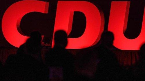 Veranstaltung in Berlin: Union verlegt Wahlkampfauftakt von Rust nach Berlin