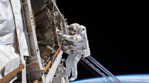 Studie: Lange Weltraum-Aufenthalte können zu Hirn-Schäden führen