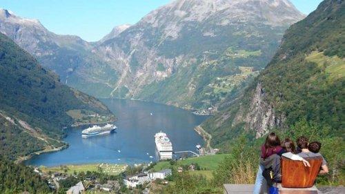 Zurück zur Normalität: Norwegen will die meisten Corona-Beschränkungen aufheben