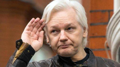 Wikileaks-Gründer: Julian Assange verliert ecuadorianische Staatsbürgerschaft