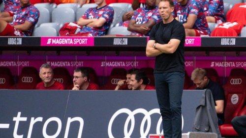 Fußball: Erste Diagnose bei Coman: Süle-Rückkehr ungewiss