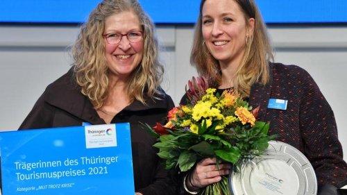 Auszeichnungen: Touristiker zwiegespalten: Tourismuspreis verliehen