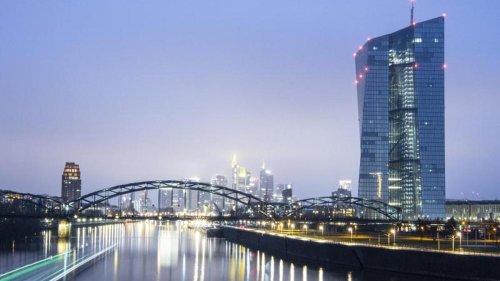 Gegner der EZB-Staatsanleihenkäufe scheitern in Karlsruhe