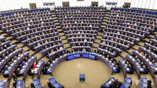 EU-Kommission: Europaparlament will Untätigkeitsverfahren gegen Kommission