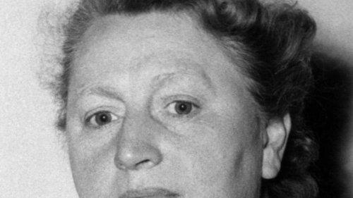 Gesellschaft: Festakt zum 125. Geburtstag von Elisabeth Selbert