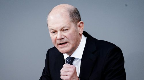 Bundestagswahl: Scholz spricht Baerbock und Laschet Eignung für Kanzleramt ab