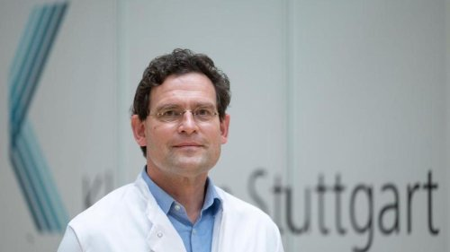 Krankheiten: Leiter des Klinikums: Krankenhäuser sind in vierter Welle