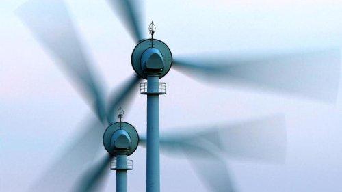 Energie: Bayern liegt beim Ausbau der Windenergie weit hinten