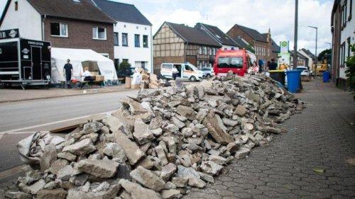 Wetter: Erftstadt: Alle Stadtteile wieder an Stromnetz angeschlossen
