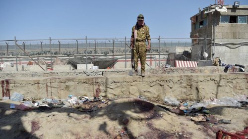 Generalsekretär Jens Stoltenberg: Nato leitet Untersuchung des Afghanistan-Einsatzes ein