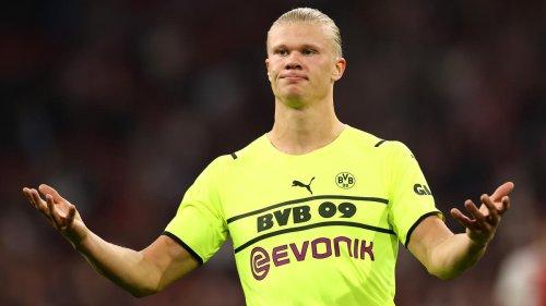 Champions League: Dortmund verliert gegen Amsterdam, Leipzig gegen Paris