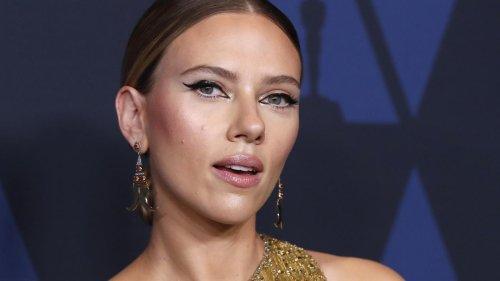 """Black Widow"": Scarlett Johansson verklagt Disney"