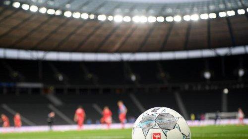 Fußball: Aue-Heimspiel gegen St. Pauli: 12.082 Zuschauer zugelassen