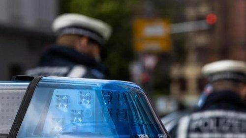Kriminalität: Polizei nimmt 37-Jährigen nach Drogenfund in Wohnung fest