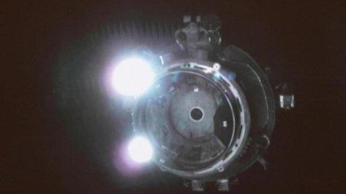 Raumfahrt: Chinesische Astronauten erreichen Raumstation