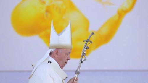 Erzbischof Heße: Das Maß der Macht steht über allem
