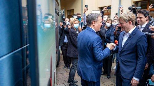 Hamburger CDU: Auf Abstand