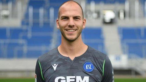 Fußball: Karlsruher SC setzt weiter auf Ersatzkeeper Markus Kuster