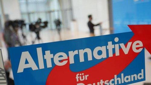 Alternative für Deutschland: Ex-AfD-Fraktionsmitarbeiter warnt Wähler vor der Partei