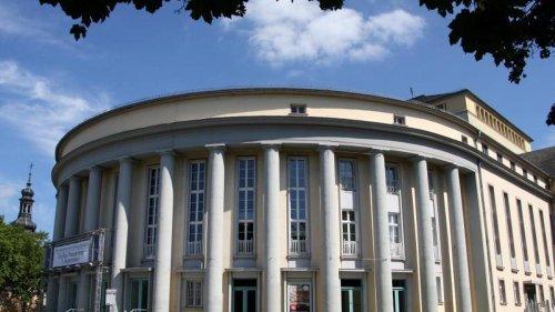 Bode Busse bleibt Generalintendant des Saar-Staatstheaters