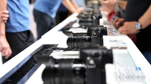 Mit System: Was beim Fotokamera-Kauf zählt