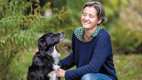 """Mensch und Tier: """"Hunde lieben vorbehaltlos"""""""