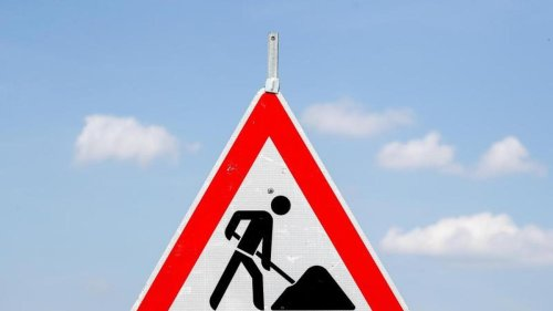 Verkehr: A7 wegen Bauarbeiten bei Bockenem gesperrt: Stau