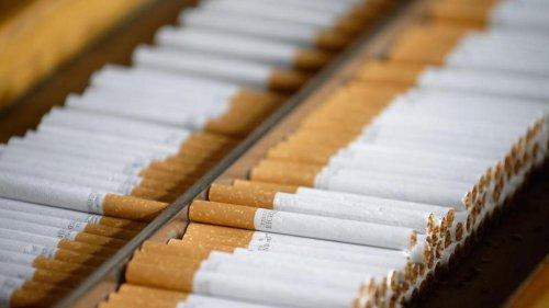 Kriminalität: Zoll findet mehr als 9,5 Millionen Schmuggelzigaretten