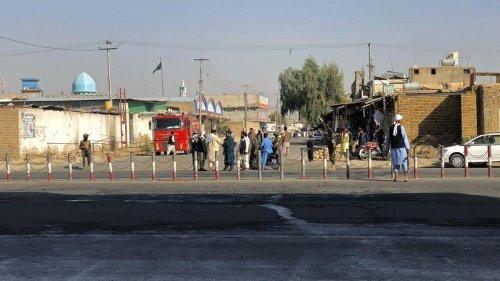 Kandahar: Tote und Verletzte bei Explosionen in afghanischer Moschee
