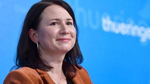 Ministerin will Wasserstofferzeugung aus Ökostrom