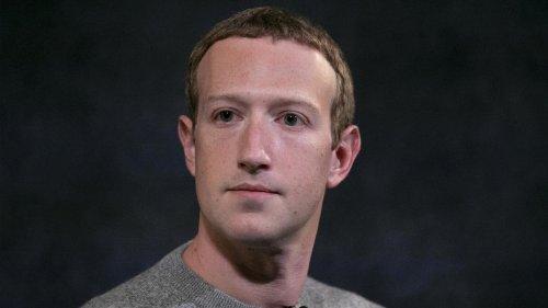 Soziale Netzwerke: Mark Zuckerberg will Facebook-Apps auf junge Nutzer ausrichten