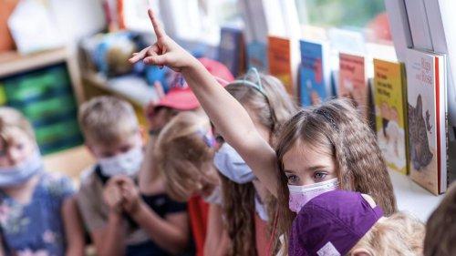 Unterricht in der Corona-Krise: Schul- und Präsenzunterricht beginnt in Mecklenburg-Vorpommern