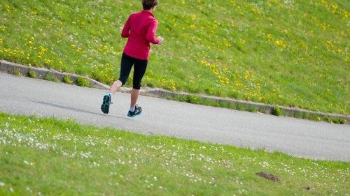 Gerade im Alter: Kaltstart beim Sport vermeiden