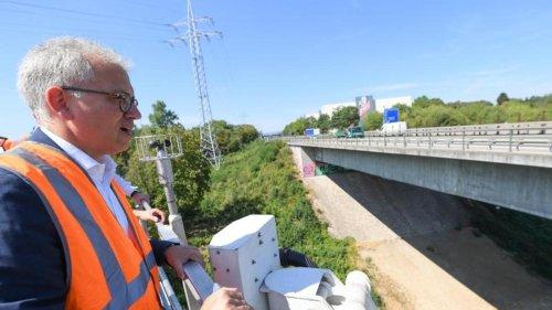 """Kommunen: Jede zehnte Brücke in Hessen """"dringend sanierungsbedürftig"""""""