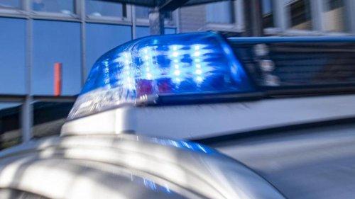 Kriminalität: Streit in Friseursalon: Mann mit Rasiermesser verletzt