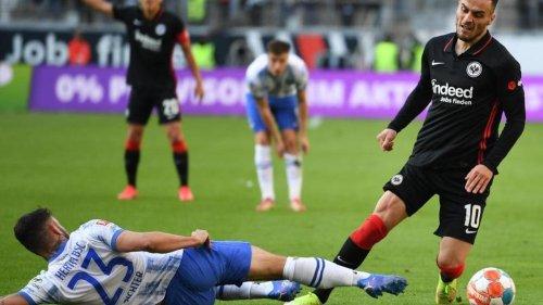 """Fußball: Bobic zur Trainerfrage bei Hertha: """"Totale Unterstützung"""""""